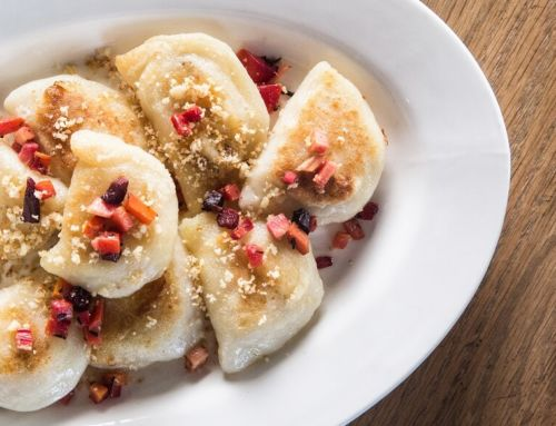 January Cooking Classes: Baba's Ukrainian Cooking